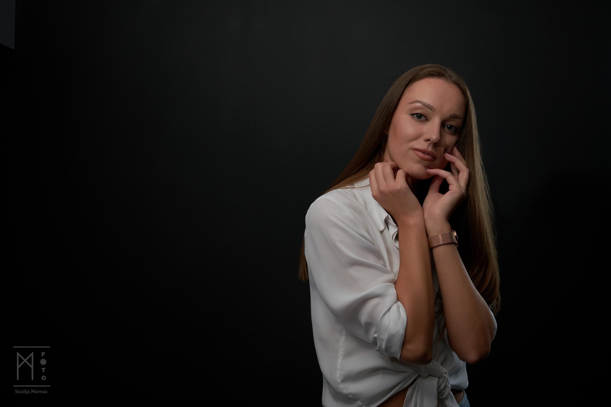 Portretai ir asmeninės fotosesijos