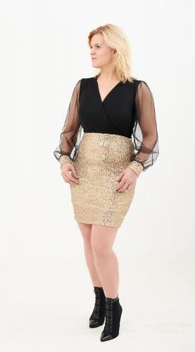 Olga clothes model  13