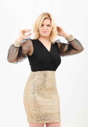 Olga clothes model  14