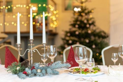Dariusz šeimos Kalėdos