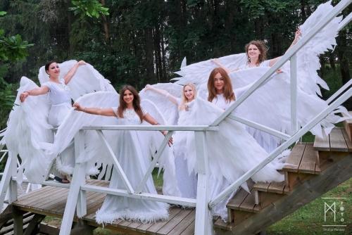 Angels and Gypsies 1