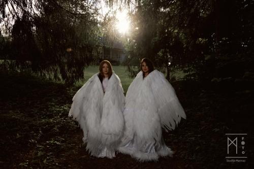 Angels and Gypsies 19