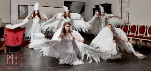 Angels and Gypsies 21