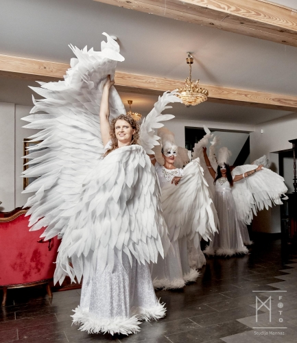 Angels and Gypsies 22