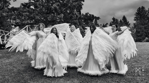 Angels and Gypsies 4