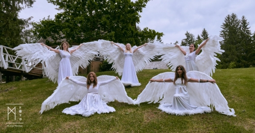 Angels and Gypsies 5
