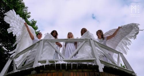 Angels and Gypsies 6