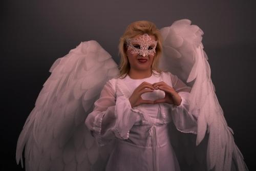 Olga sparnai 6