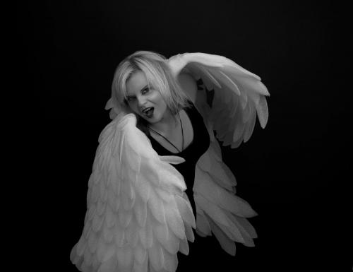 Olga sparnai60