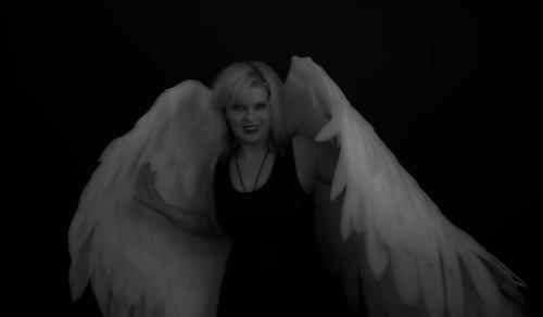 Olga sparnai 7
