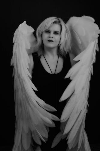 Olga sparnai 8