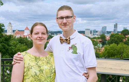 Rolandas ir Ieva vestuves internet size 109