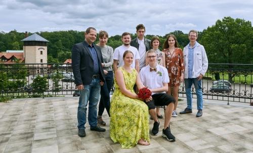 Rolandas ir Ieva vestuves internet size 129