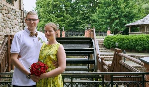 Rolandas ir Ieva vestuves internet size 174