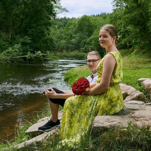Rolandas ir Ieva vestuves internet size 200